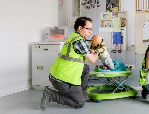 Nederlandse Richtlijnen Eerste Hulp